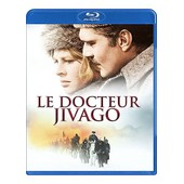 Le Docteur Jivago - Blu-Ray de Lean David