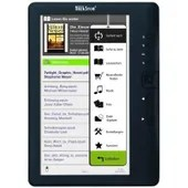 Ebook Reader 3.0 Trekstor