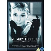 The Audrey Hepburn Collection 5 Dvd de Billy Wilder