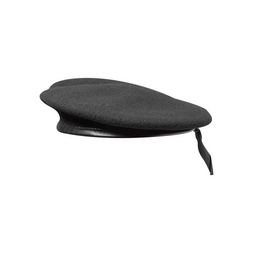 beret commando