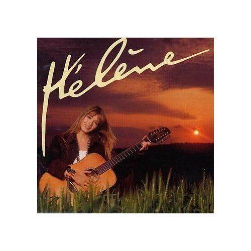 Helene Rolles - Je M'appelle Hélène - 10 Vidéo-Clips - VHS