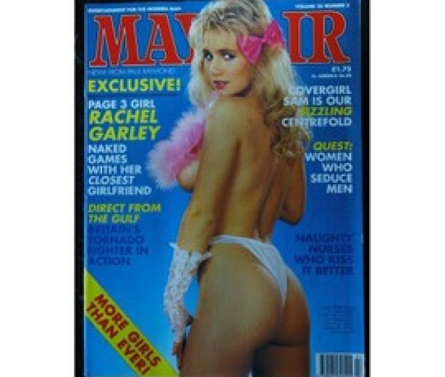 Mayfair Uk Vol  Sarah Leigh Kirsten Imrie Natalie Meredith Samantha Johnson Rachel