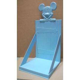 mini bibliotheque mickey mouse disney hachette