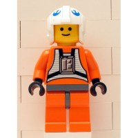 Personnage Lego Star Wars -Dack Ralter- - Achat et vente