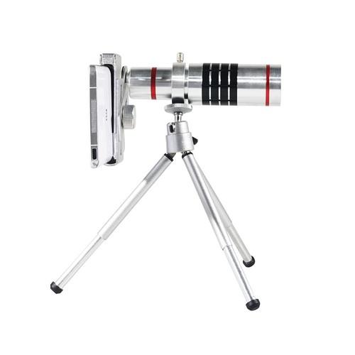 Télescope À Focale Fixe 18x Télescope À Zoom Optique Pour
