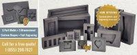 Metal Casting Supplies | PMCSupplies.com | PMC Supplies