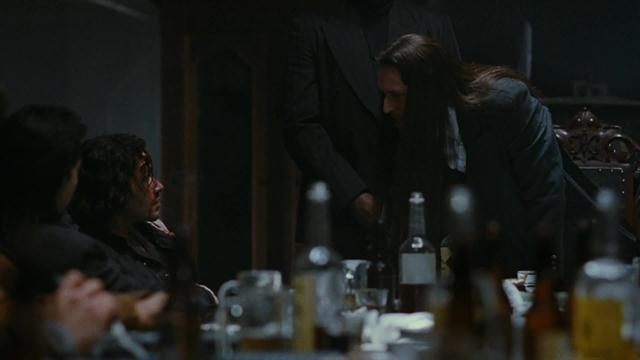The Crow Official Site Miramax