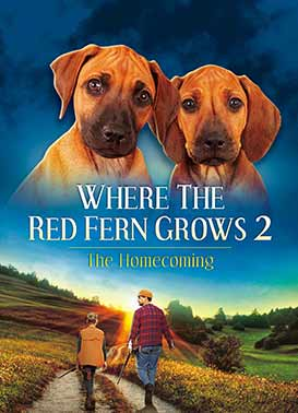 Watch Where The Red Fern Grows Ii Online