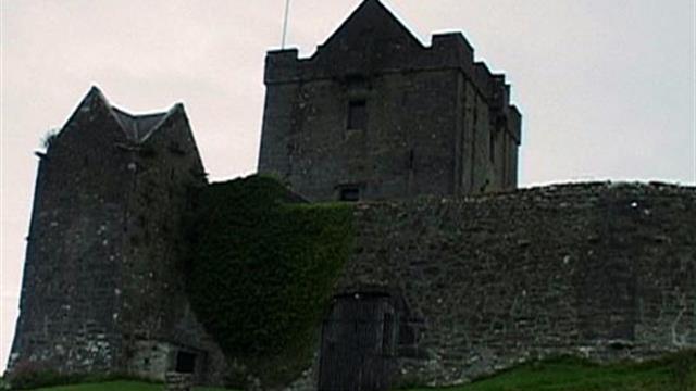 Irish Monuments