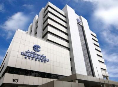 Island Hospital – Penang Centre of Medical Tourism