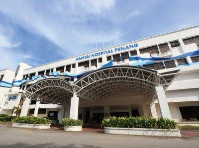 Pantai Hospital Penang – Penang Centre of Medical Tourism