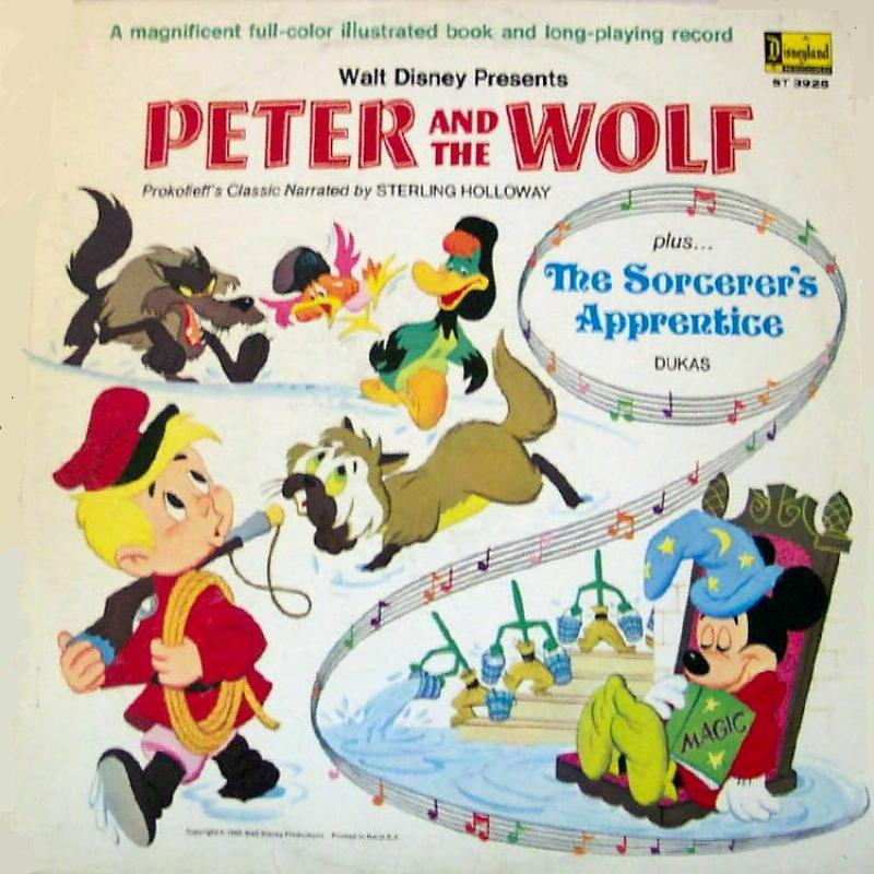 peterandthewolffrontcover
