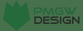 Logo PMGW Design
