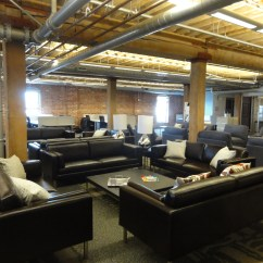 Feet For Chairs Chair Covers Rent Dallas Tx Kitchens, Lounges, And Break Areas Expand In Soma Offices | Pmi Properties