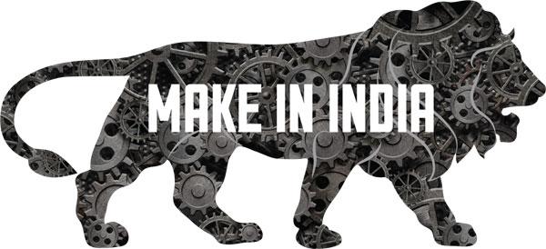 Make in India Scheme