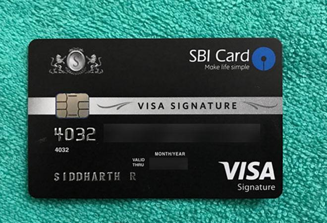 How to get a new SBI Card