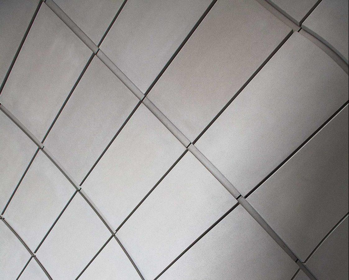 Glass Fibre Reinforced Concrete Cladding