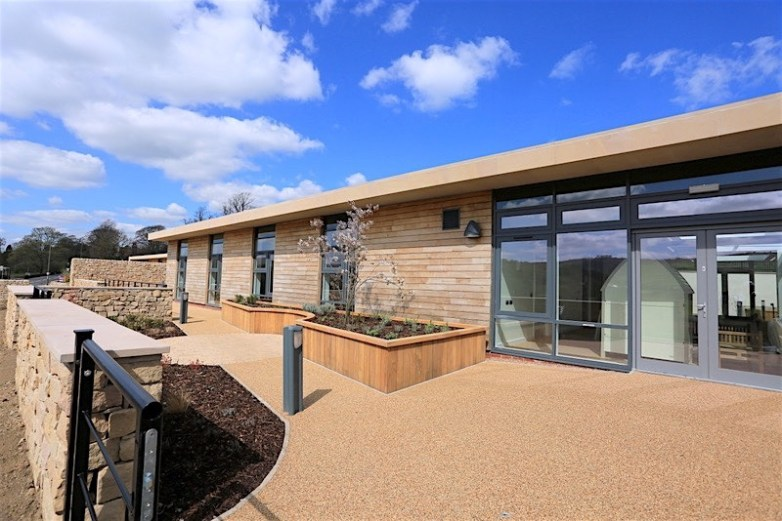 Meadow View Care Centre - Darley Dale