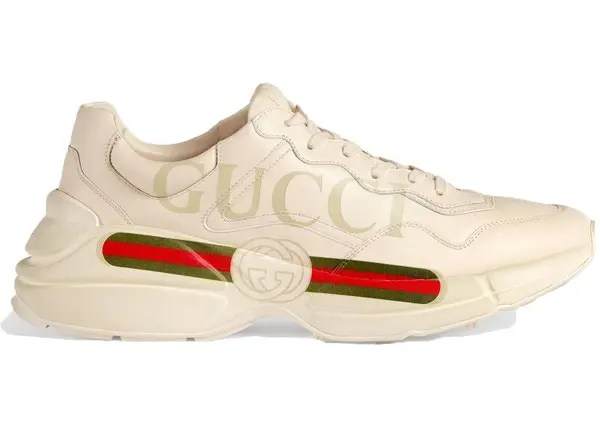 Gucci-Rython-Vintage-Logo