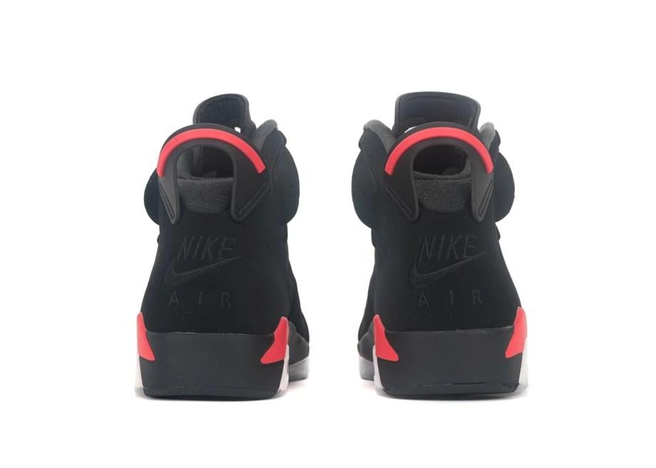 Air Jordan 6 Black Infrared 384664-060 (8)