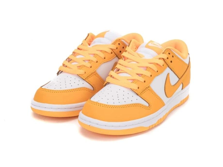 """Nike Dunk Low """"Laser Orange"""" DD1503-800 (4)"""