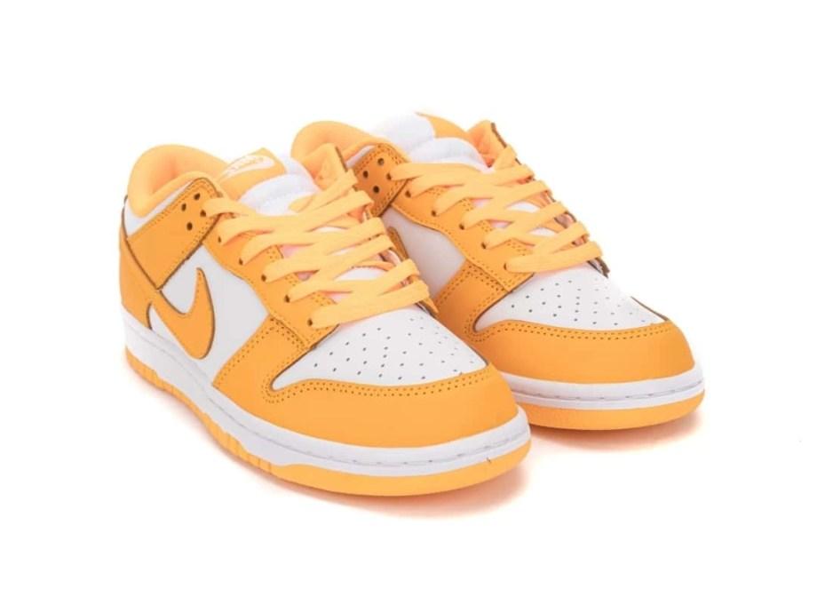 """Nike Dunk Low """"Laser Orange"""" DD1503-800 (5)"""