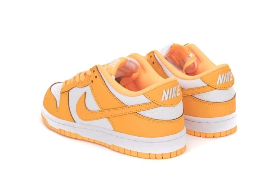 """Nike Dunk Low """"Laser Orange"""" DD1503-800 (6)"""