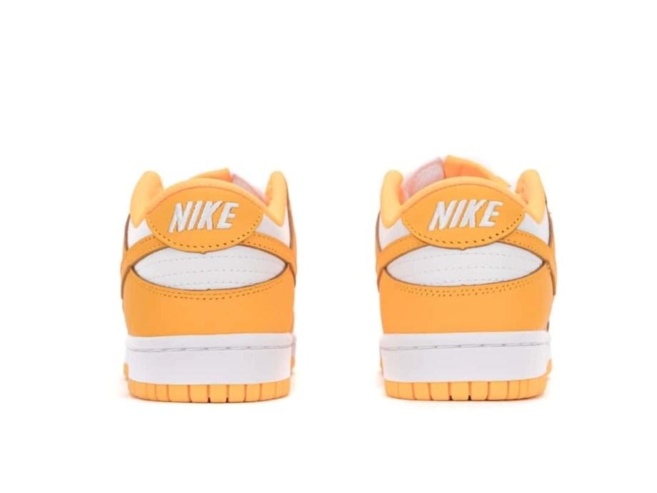 """Nike Dunk Low """"Laser Orange"""" DD1503-800 (8)"""