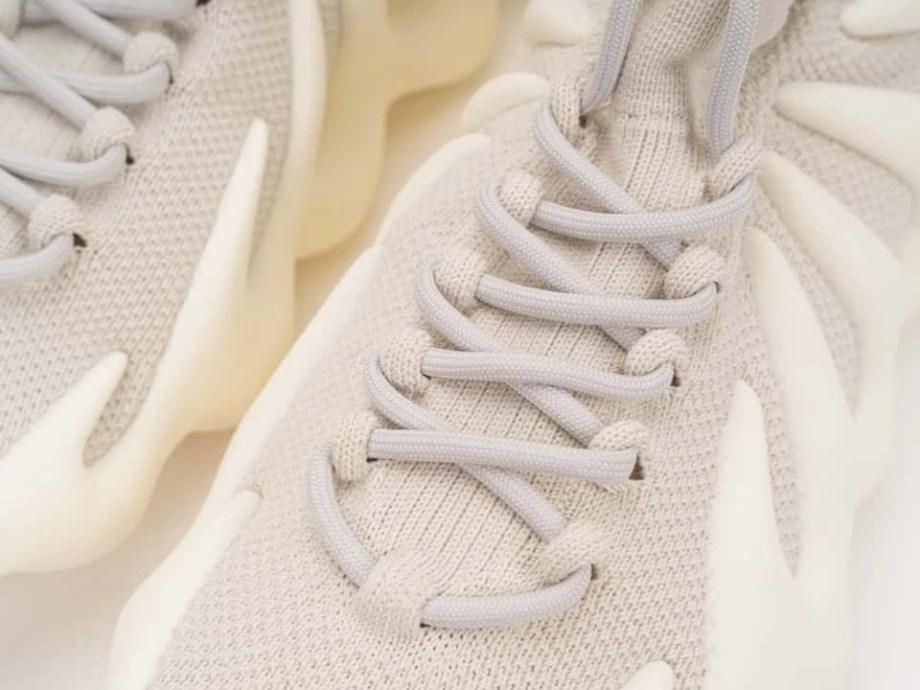 "adidas Yeezy 450 ""Cloud White"" H68038(12)"