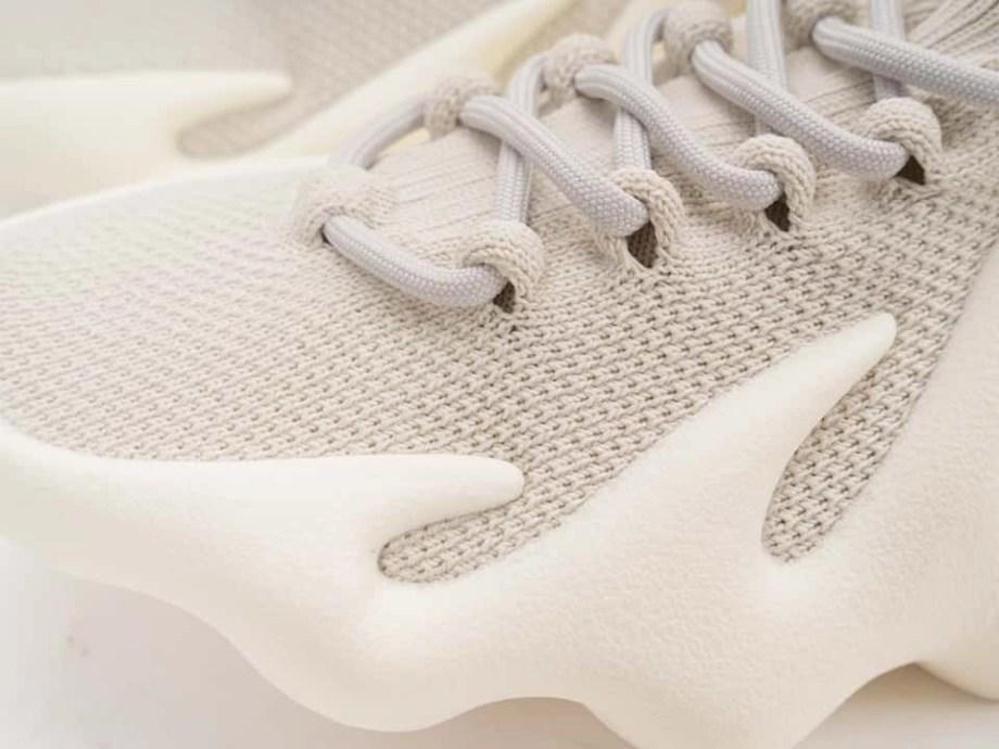 "adidas Yeezy 450 ""Cloud White"" H68038(14)"