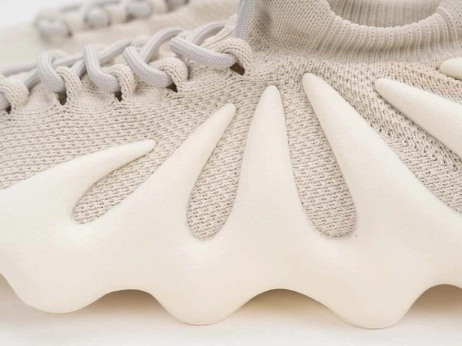 "adidas Yeezy 450 ""Cloud White"" H68038(15)"
