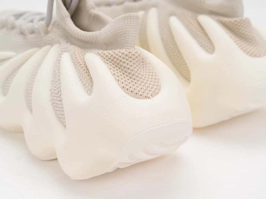 "adidas Yeezy 450 ""Cloud White"" H68038(18)"