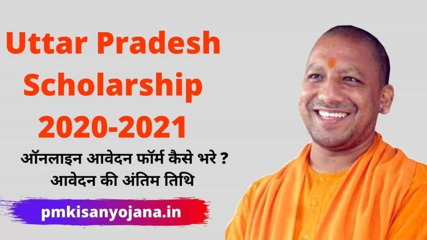 up scholarship 2020