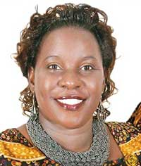 IRENE KIIZA ONYANGO – Deputy Editor, & Head of Special Projects