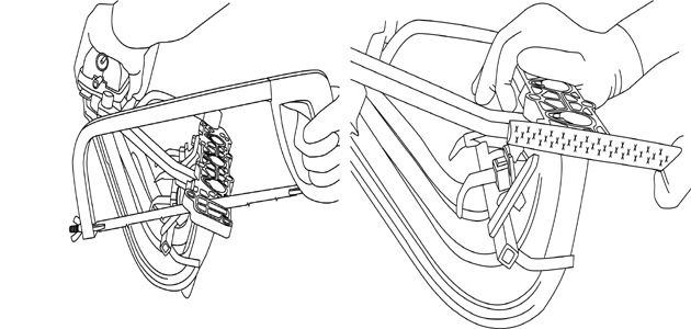 How to solve manifold 'warping' on the Daewoo/Chevrolet