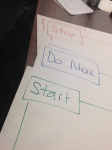 Sop,Start, More - PMO