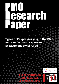 PMO Research - Engagement Styles