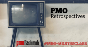 PMO Retrospectives