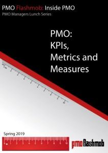 PMO KPIs, Metrics and Measures