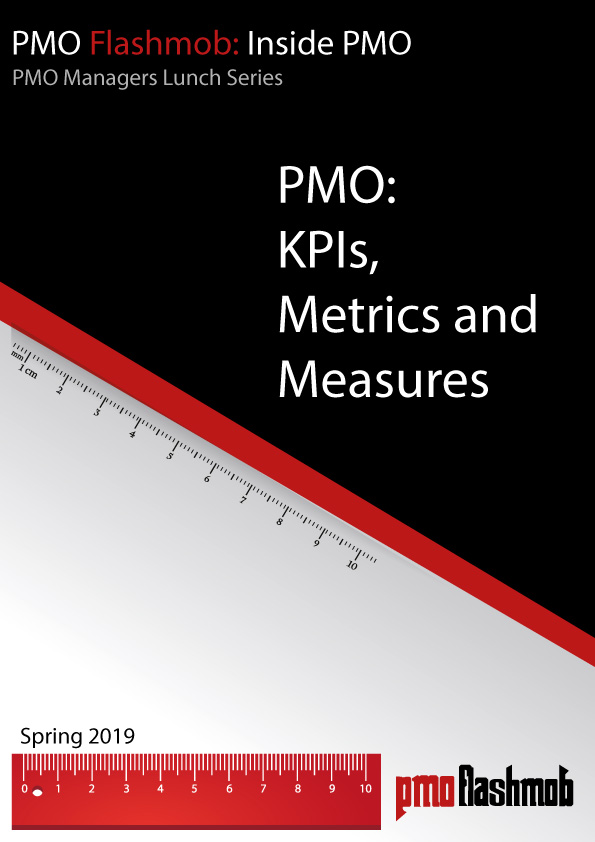 PMO KPIs, Metrics and Measures
