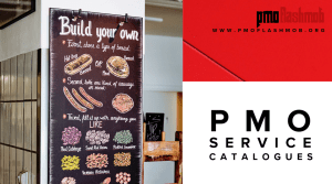 PMO Service Catalogue