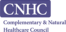 Complementary and National Healthcare Council (CNHC) logo