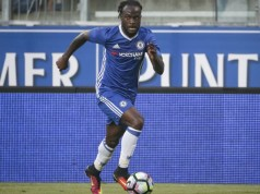 ..Victor Moses...in serious action...(skysports.com photo)