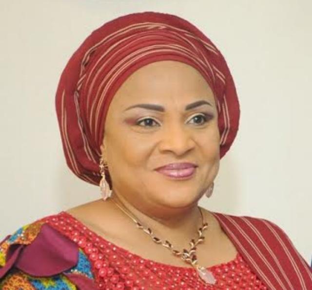 Image result for Mrs Florence Ajimobi