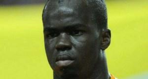 Ivorian player, Cheick Tiote