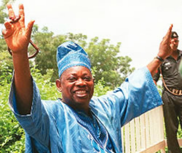 Bashorun Moshood Kashimawo Olawale Abiola...remains a winner always...