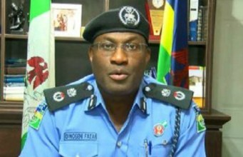 Mr Fatai Owoseni, the Commissioner in charge of Lagos State Police Command...