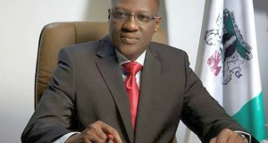 Governor Ahmed Abdulfatah of Kwara State
