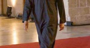 President Muhammadu Buhari...returns with more determination...