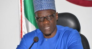 Governor Abdulfatah Ahmed of Kwara State
